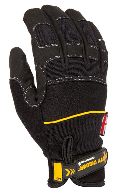 Dirty Rigger Comfort Fit Glove