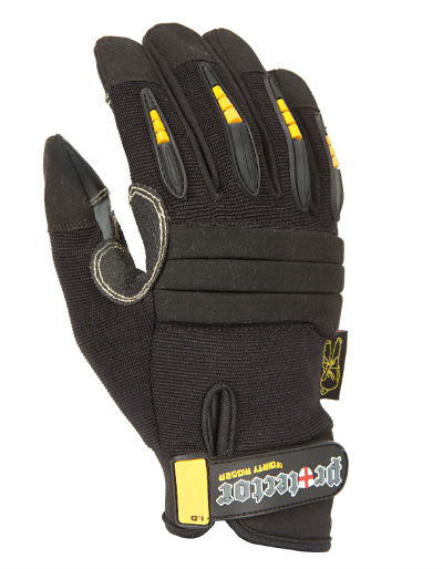 Dirty Rigger Protector Glove