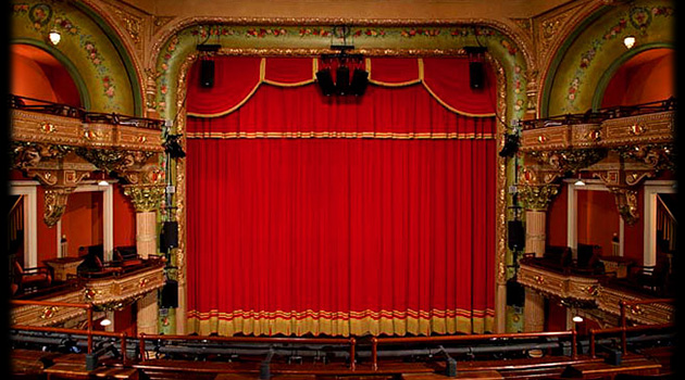 Stage Curtains Represent A Significant Investment We Work With You To Ensure That The Measuring Process Choice Of Style And Selection Materials Are